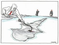 Σσσσσσ ... Η ελληνική  κυβέρνηση συνεχίζει να κοιμάται