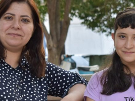Afghan refugee in Greece achieves secondary school scholarship opportunity in the United States