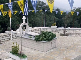 Northern Epirus: Albanians stole the bones of Greek WWII soldiers!