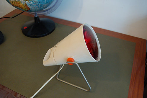 VENDU/Lampe spot vintage design C.Perriand Philips