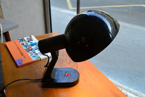 VENDU/Lampe de bureau ou table vintage Iguzzini 70s