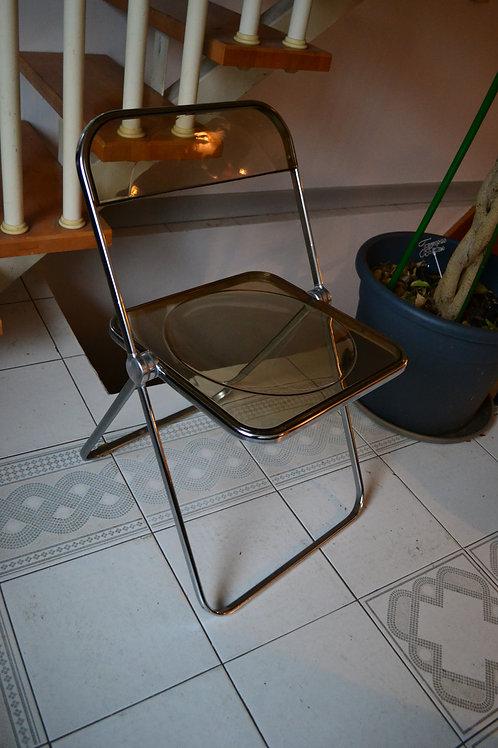 VENDU/Chaise Plia années 70 Castelli