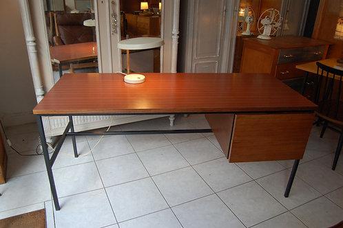 VENDU/Bureau Pierre Guariche modèle 620 ed. Minvielle