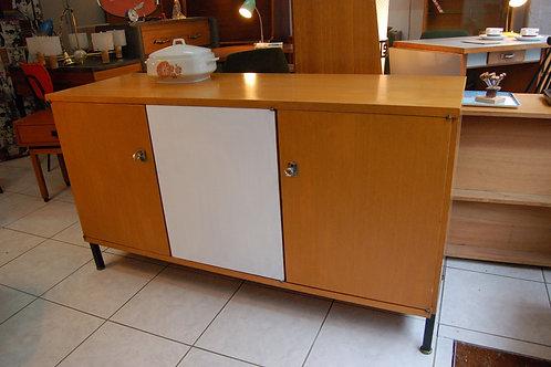VENDU/Enfilade vintage moderniste années 60 buffet