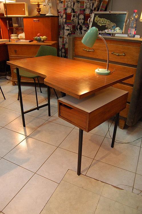 VENDU/Bureau année 50 style Guariche Paulin Hitier