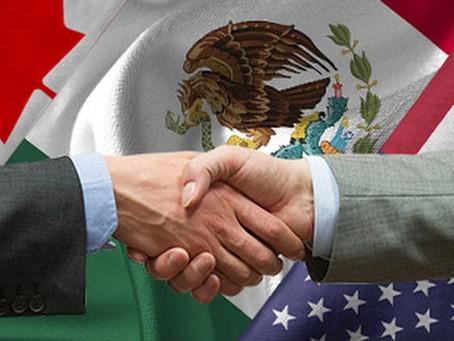 DIFERENCIAS Y BENEFICIOS QUE HABRÁ PARA MÉXICO EN EL T-MEC CON RESPECTO AL TLCAN