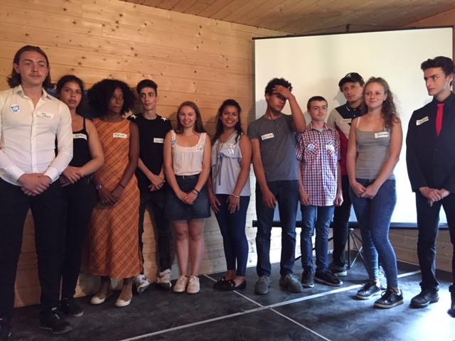 Coopérative Jeunesse de Services