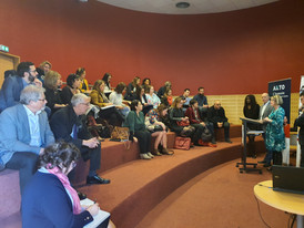 Conférence de Presse AKTO-MLGP 2020