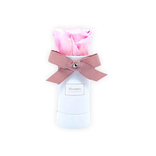 Glamour Flowerbox BRIDAL PINK Mini