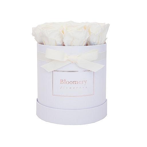 Flowerbox | Infinity Rosenbox |