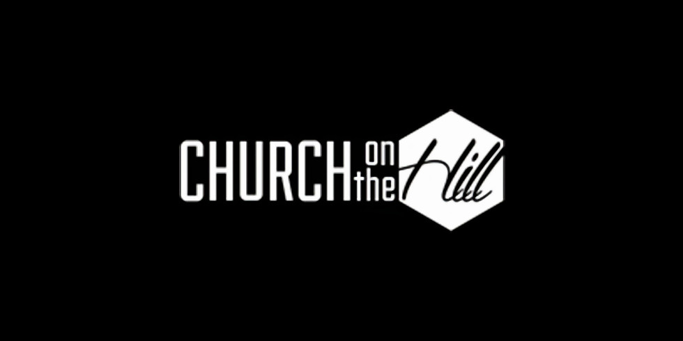 Church on the Hill |Mansfield| Trip