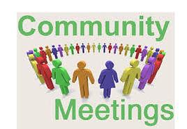 Comunity meet