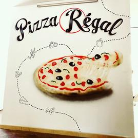 Pizza Régal