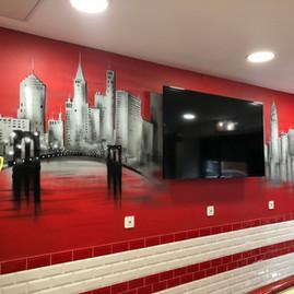 décor NYC