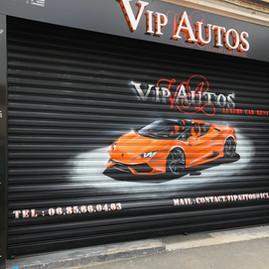 Lamborghini VIP autos