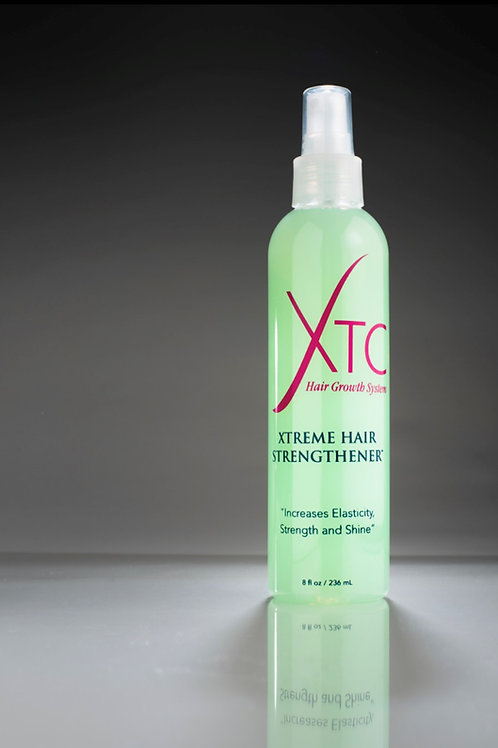 XTC Xtreme Hair Strengthener Leave-In