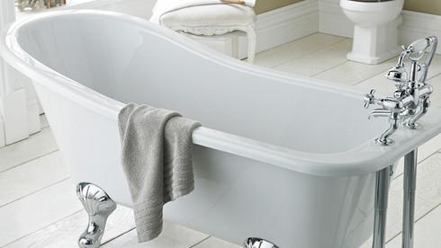 Slipper Baths