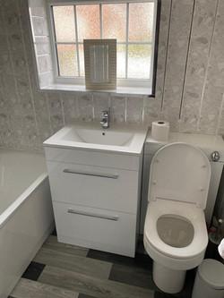 Idon furniture © Shower People Ltd.