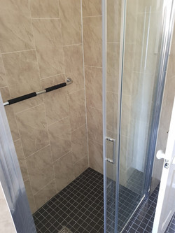 Wetroom © Shower People Ltd.