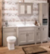 Chartwell furniture range
