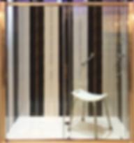 £1,999 shower instalation
