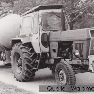 17-N-WAL-19 Traktor Zetor TZ 300