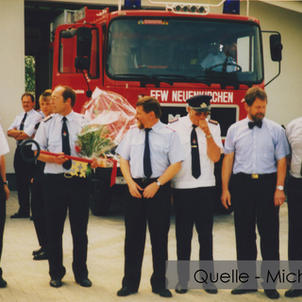 07-N-MICH-06-Einweihung neues Feuerwehrgebäude