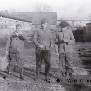 17 N WAL 06 Die drei Musketiere