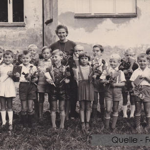 08-N-FA-01 Kindergarten Abschluß-1967-Ko