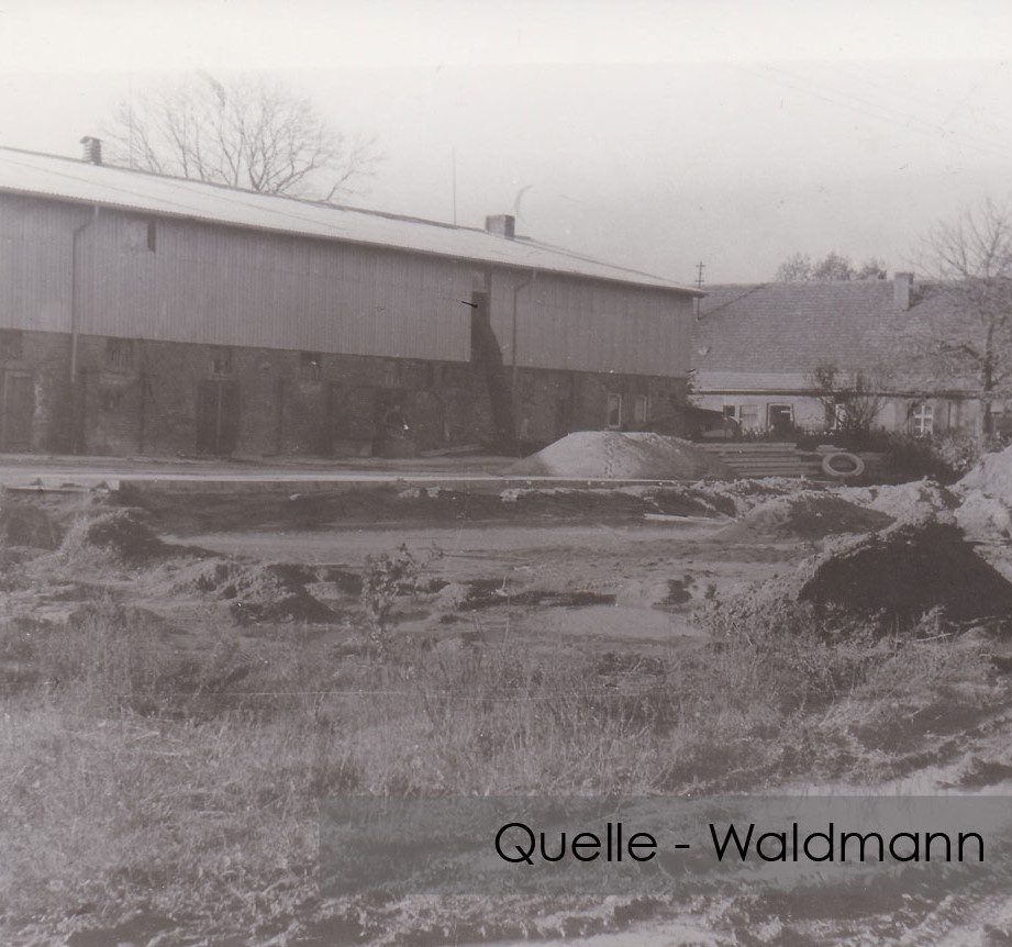 17 N WAL 15 Bugenhagenscher Kuhstall in