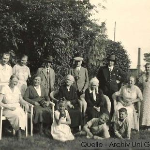 08-W-UNI-ARCH-28-Gesellschaft 75. Geburtstag