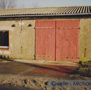 07-N-MICH-01 Altes Feuerwehrhaus