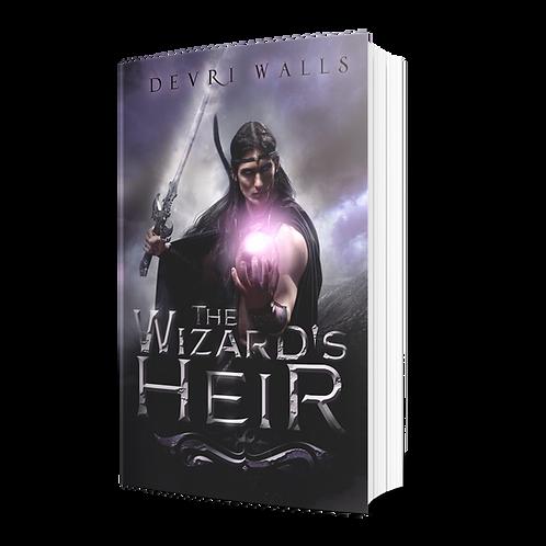 The Wizard's Heir