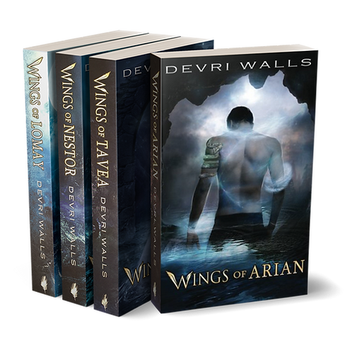 The Solus Series (Box Set)