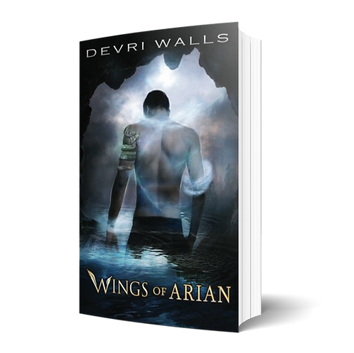 Wings of Arian, The Solus Series (Book 1)
