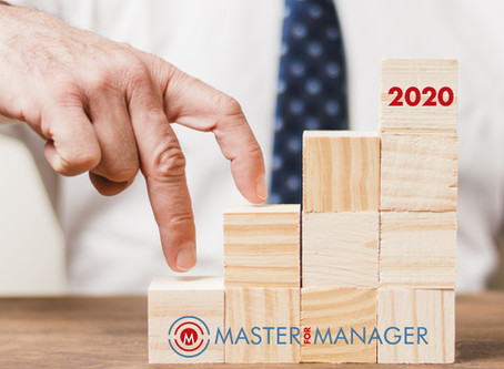 2020: Realizza i tuoi obiettivi!