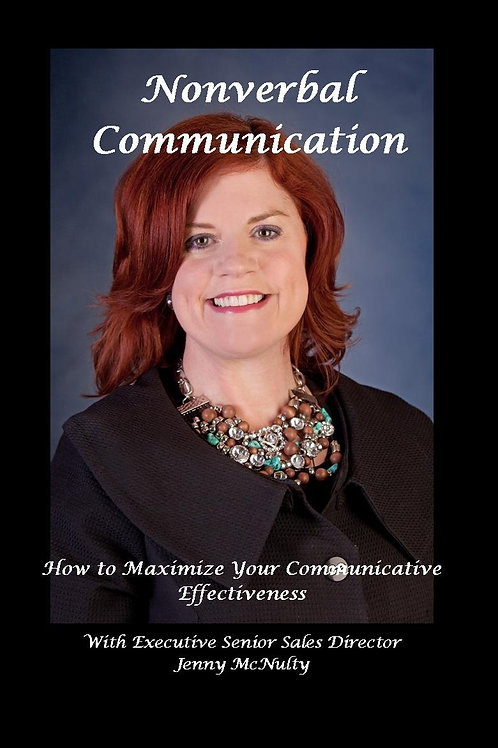 Nonverbal Communication DVD