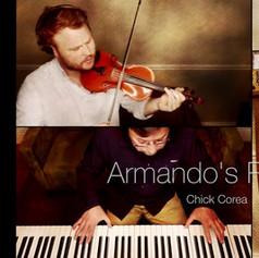 Armando's Rhumba - Ben Holder, Mike Green, Edgar M. Macias Piquero