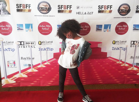 The San Francisco Black Film Festival