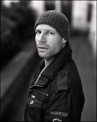 Christoph Bangerter