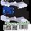 Thumbnail:  Синя Спирулина на прах
