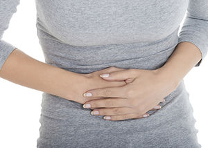 SIBO (Small Intestine Bacterial Overgrowth) may be causing