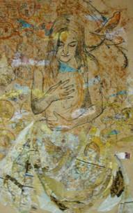 Urban Madonna: Nurture
