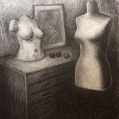 Torso and Tailor's Dummy