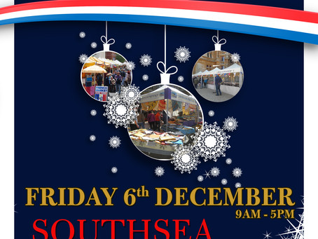 The French Market Returns to Southsea