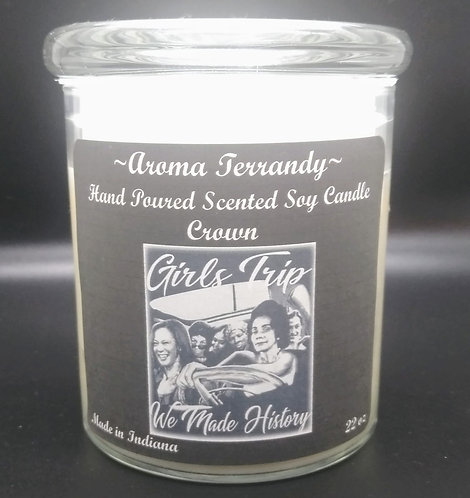 Historical Girls Trip Candle