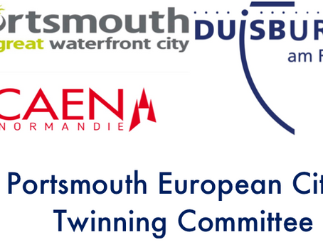 The European Cities Twinning Committee