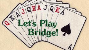 Do you play Bridge?
