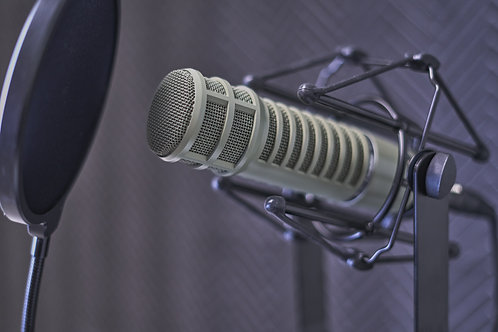 WF Audio Podcast - Single Show