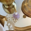 Thumbnail: Collection SEA SHELL médaille résine personnalisée